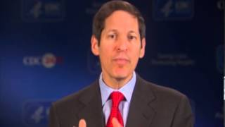 CDC's Thomas Frieden, MD, MPH, for the Forum for Health Behavior Change