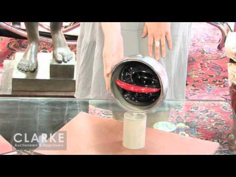 22 June 2015 Clarke Auction Preview