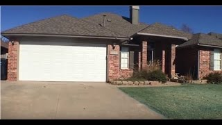 Oklahoma City Rental Houses 3br/3ba By Property Management In Oklahoma City