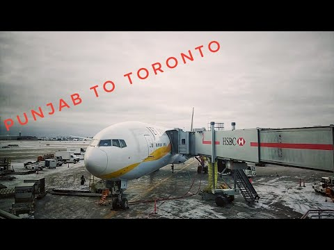 Punjab to Canada | January intake | 2018