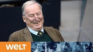 AFD-PRESSEKONFERENZ: Gauland und Meuthen zum Wahlergebnis in Bayern