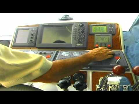 Barcos a motor (trailer)