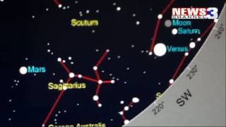 WREG-TV Video Astronomy Blog: SKYBLOG3 for WED 11.02.16
