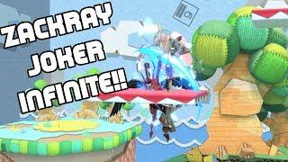 Craziest Custom Combos in Smash Ultimate #5