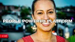Catalina Cruz: A Leader to Believe In