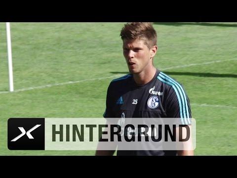 Wie geht es weiter mit Klaas-Jan Huntelaar? | FC Schalke 04
