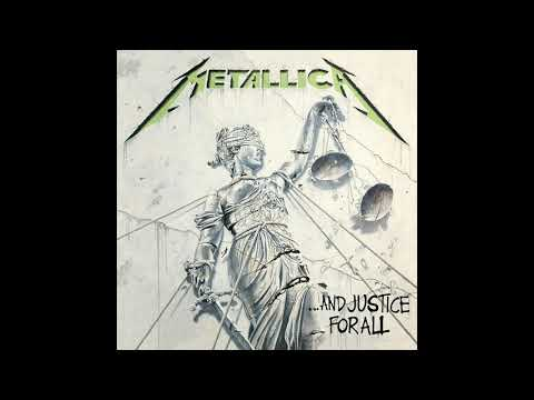 metallica - and justice for all remastered 2018 (full album) HD Mp3