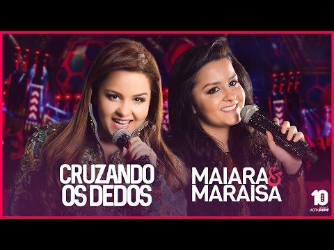 Maiara e Maraisa - Cruzando Os Dedos - DVD  Em Campo Grande