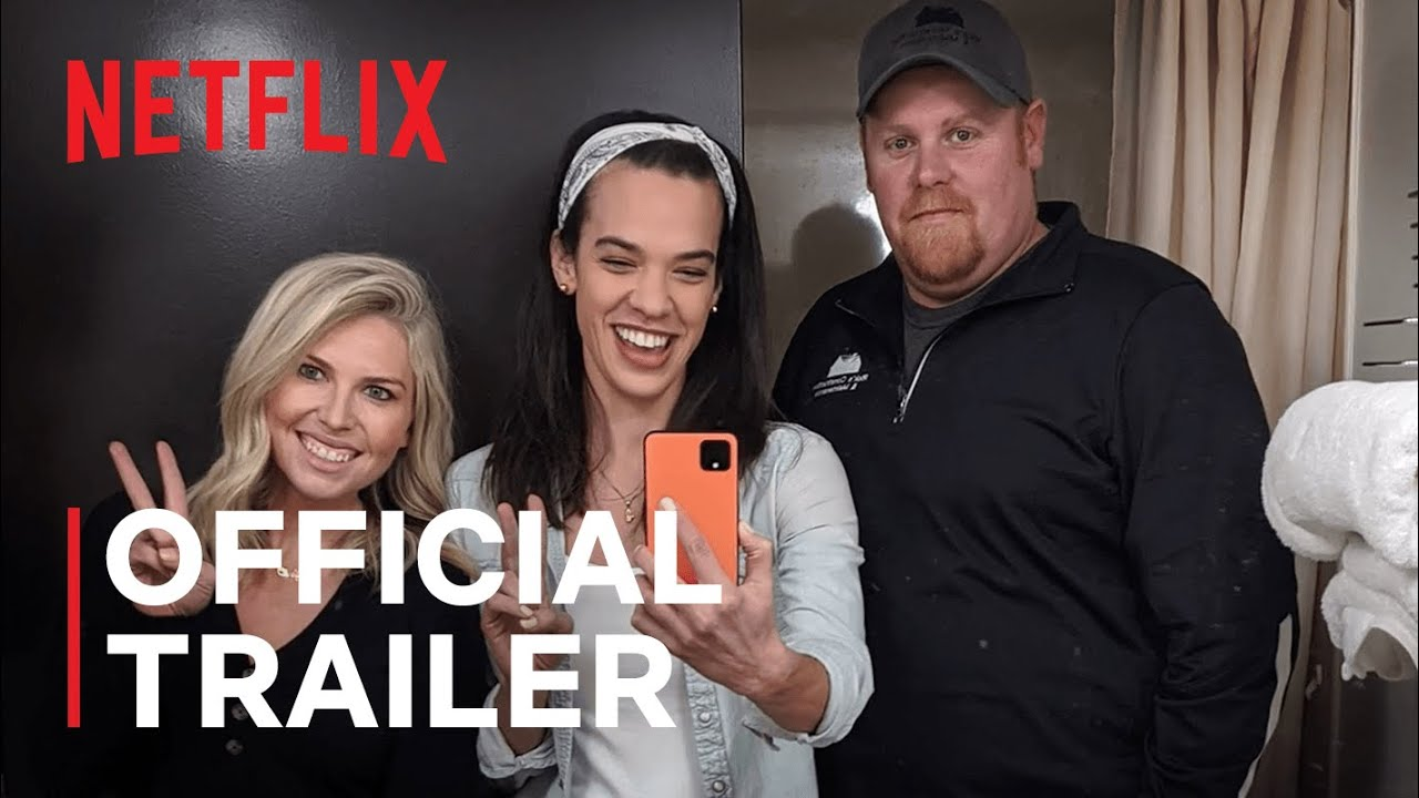 Motel Makeover Season 1 | Official Trailer | Netflix