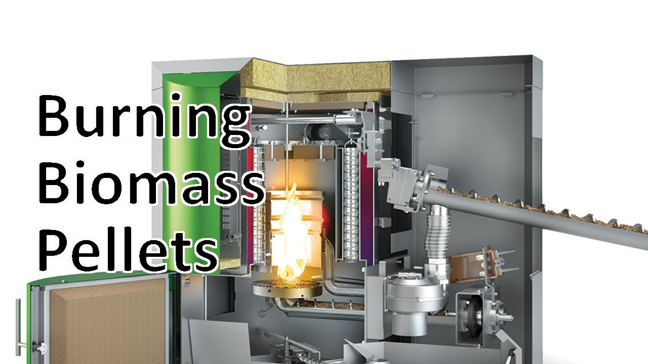 Burning Wood Biomass Pellets ~ Wood pellet stoves biomass boilers and grass pellets