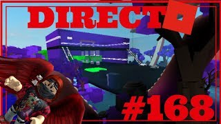 DIRECT// .BACK TO ROBLOX LOCOO 168 .