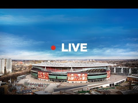 JustOne live from the Emirates Stadium