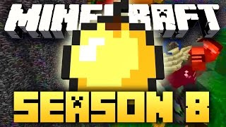 MINECRAFT UHC EXPRESS - SEASON 8 (w/ Preston)