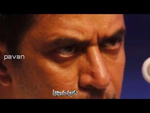 Abhimanyudu white devil high quality BGM mp3