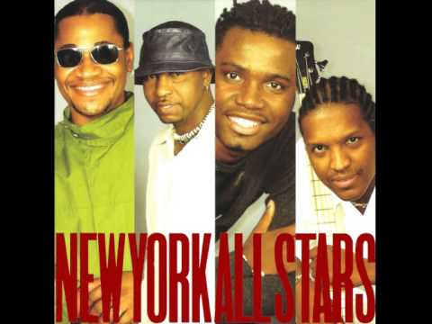 New York All Stars - One More Chance