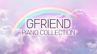 Download 여자친구 피아노 커버 모음 GFRIEND Music Piano Cover Collection Mp3