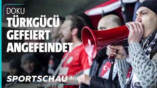 Rasanter Aufstieg: Fans und Feinde von Türkgücü München   Sportschau