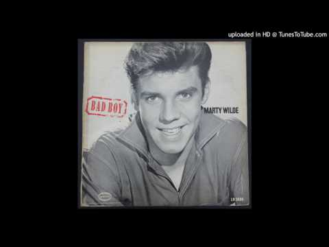 Marty Wilde - Down the Line - 1960 UK Rockabilly