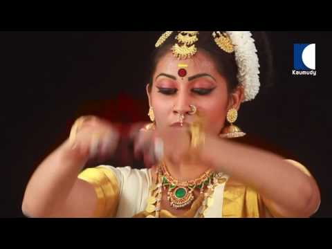 Monisha Arts, School for performing Arts .Kaumudi TV