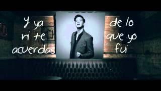 Смотреть клип Axel Muñiz - Ya No