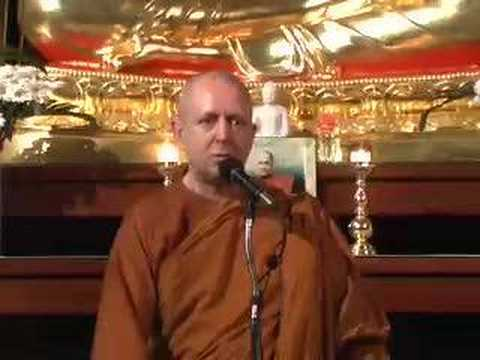 Freedom: The Path To Happiness | Ajahn Brahm | 11-05-2007