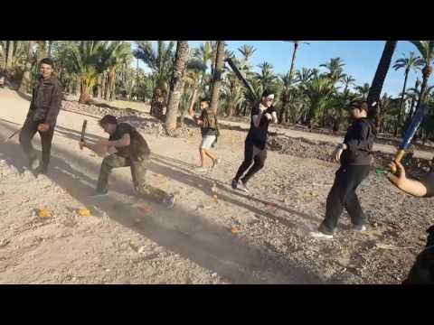 War of the Oranges - IESCayetanoSempere