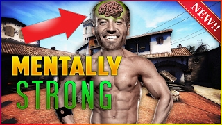 TOP 3 - MOST MENTALLY STRONG CSGO PLAYERS EVER!