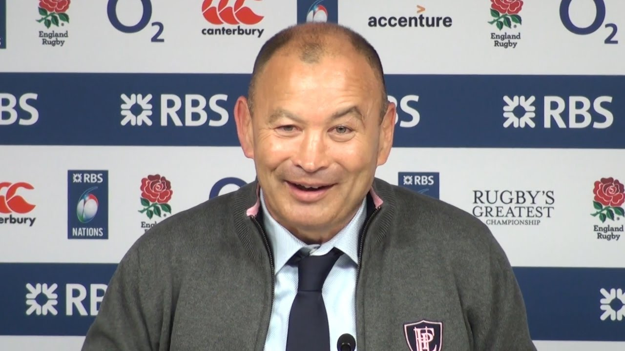 England 36 15 Italy Ed Jones Full Post Match Press Conference