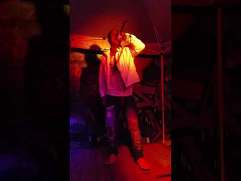 FITZ New Music @DowntownTattoos Abilene, TX