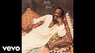 Billy Paul - Let's Make a Baby (Official Audio)