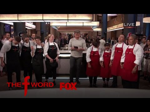 The Final Results Are Revealed | Season 1 Ep. 9 | THE F WORD