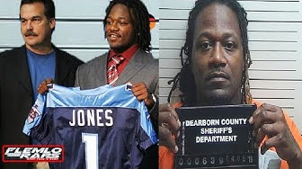 What Happened to Adam Pacman Jones? (How He FINALLY Escaped the Ghosts of His Past)