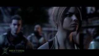 Repeat youtube video Resident Evil 6 Exclusive Trailer