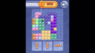 【 Android games free download 】1010 Deluxe Game Walkthrough Full GamePlay