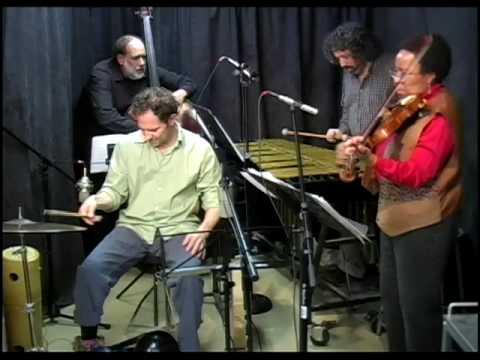 Groovin' Roots - Diane Monroe Quartet