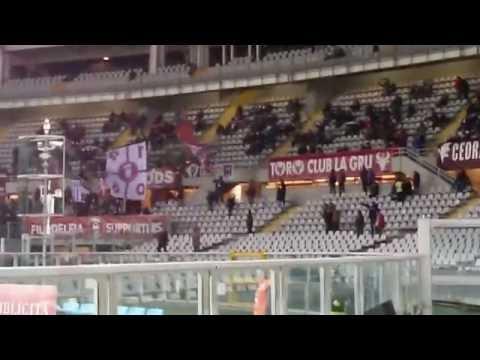 Torino - Pisa 4 - 0 Formazioni + inno by Ylenia