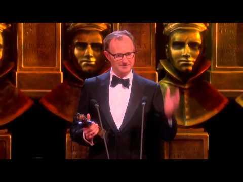 Olivier award acceptance speech