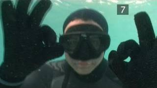 How To Learn Skin Diving