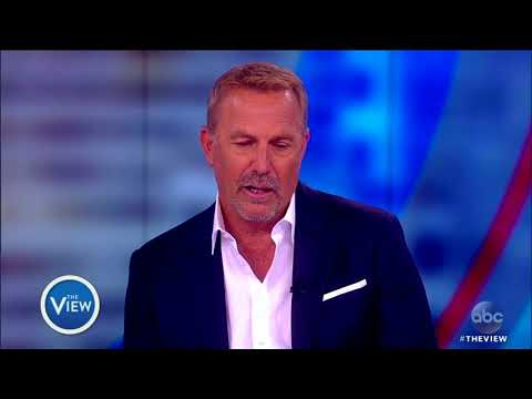 Kevin Costner on Trump Administration Policies: