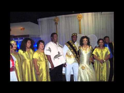 Ethiopian & Togo Wedding Celebration Pictures Part 8
