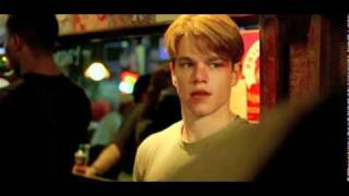 Best Scene in Good Will Hunting - Harvard Bar - High Quality