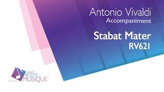 A. Vivaldi - Stabat Mater RV 621 I.Stabat Mater (piano accompaniment)