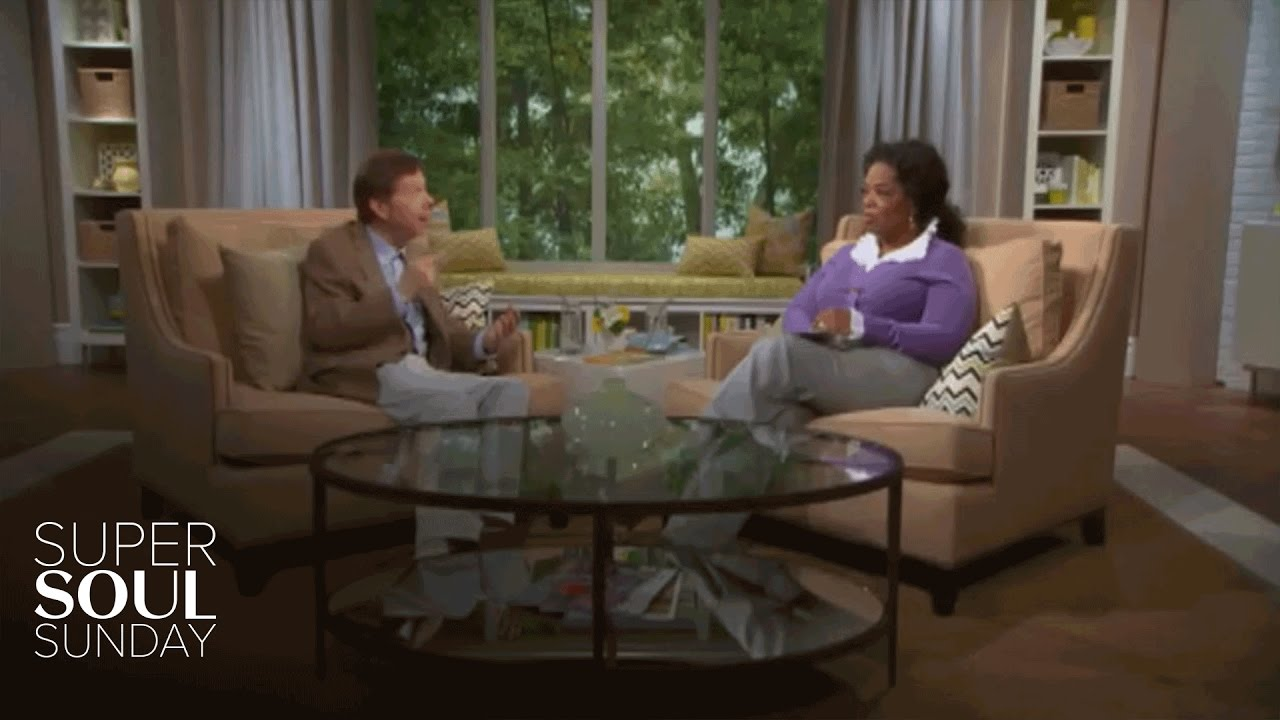 Download Eckhart Tolle Reveals How to Silence Voices in Your Head | SuperSoul Sunday | Oprah Winfrey Network