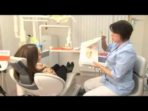 Лечение десен в Перми - Клиника стоматологии Костамед