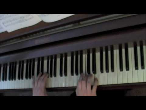 Piano Grade 4 ABRSM 2009-10 C:6 Haughton - Stephanie's Song