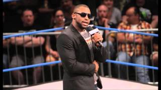 TNA Kenny King 3rd Theme