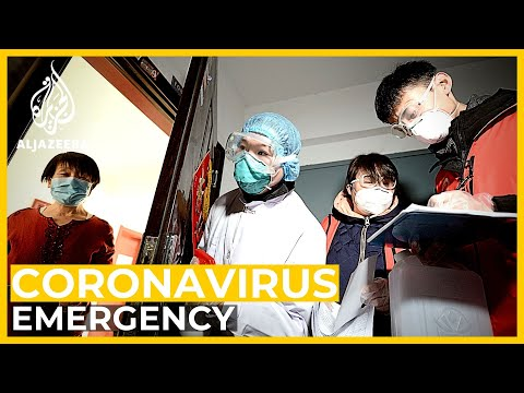 Nearly 65,000 People Are Infected Worldwide With Coronavirus