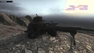 BF4 Animal Planet - The Alpha Recon Sniper