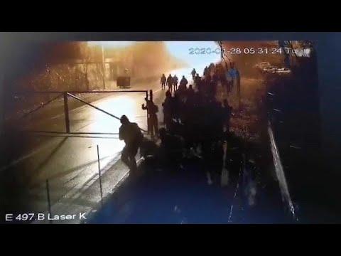 #euroviews: Junqueras libre, la Russie face au coronavirus, incidents à la frontière hongroise