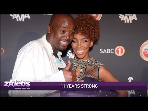 NEWS: Nhlanhla Nciza & TK Celebrate 11 Year Anniversary